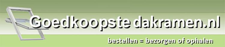 Logo goedkoopste dakramen
